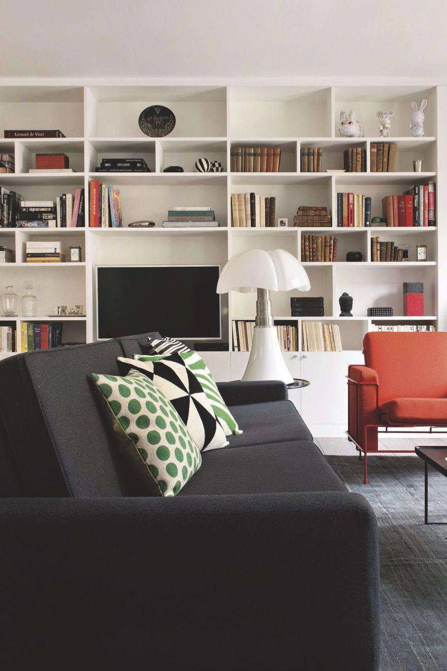 Deco Petit Salon Appartement plein-de-soleil-le-salon-salle-a-manger-de-l-appartement