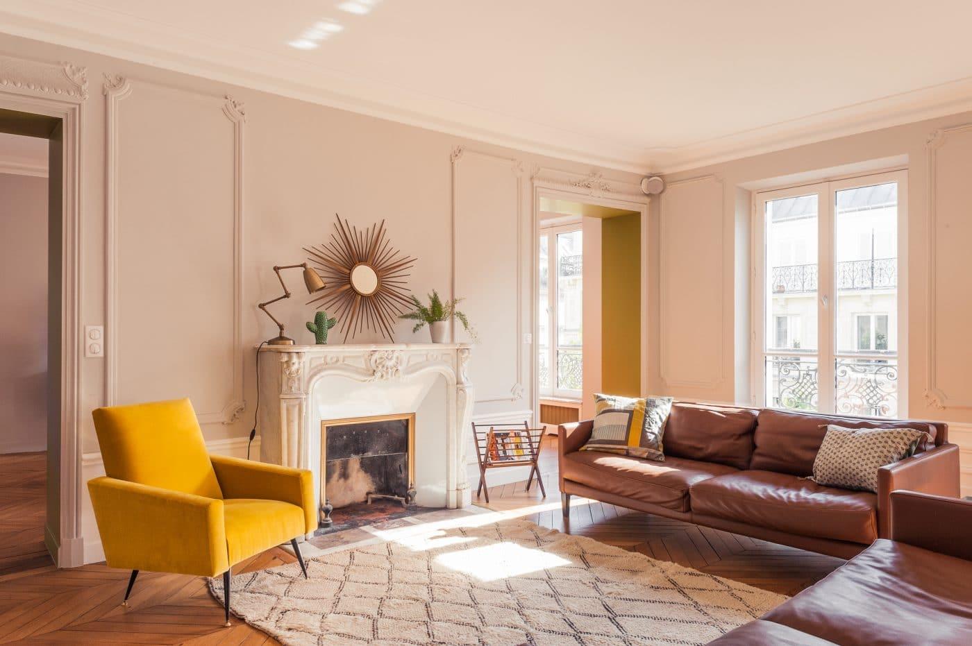 Sweet Home Paris | Entreprise de rénovation d\'appartement et ...