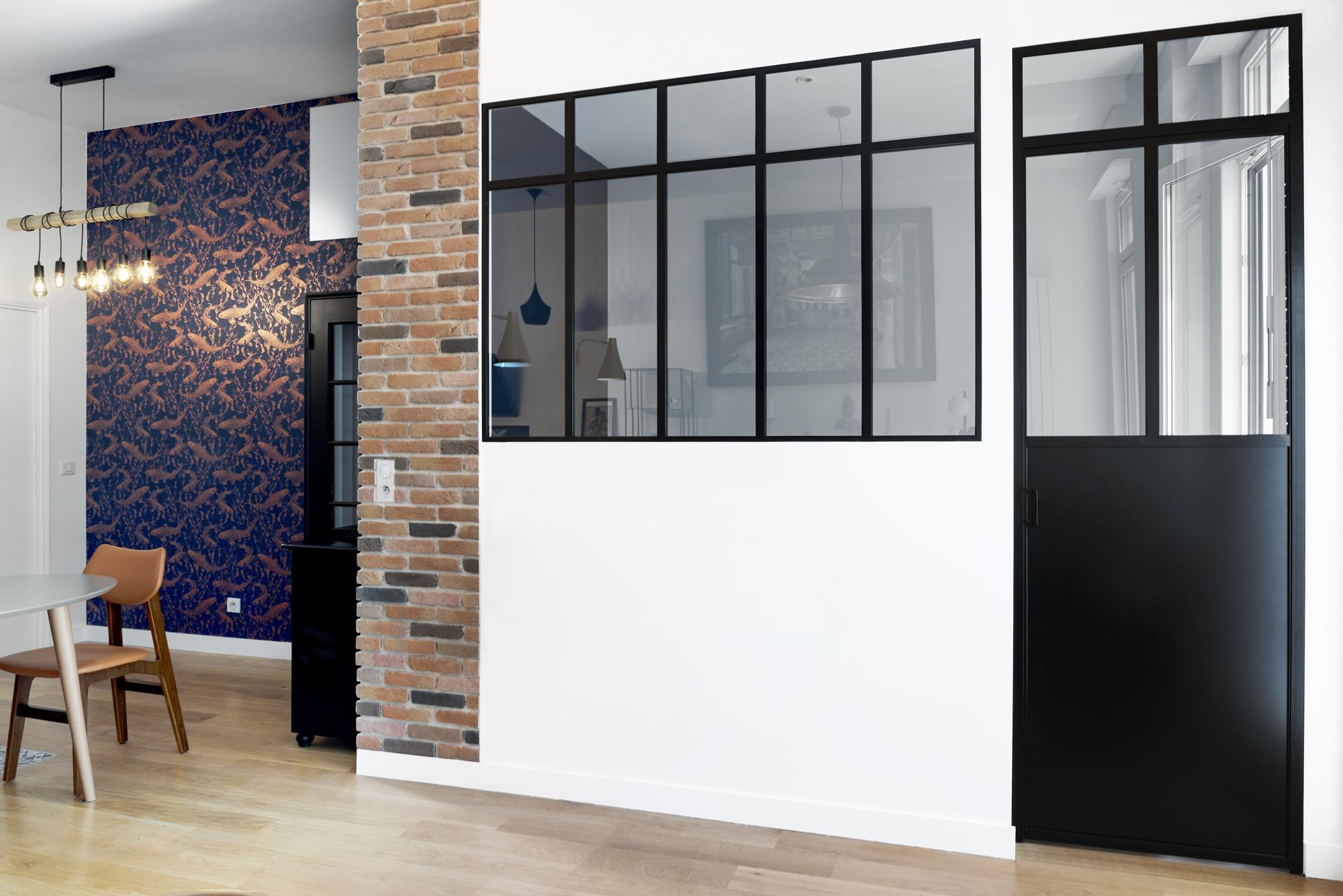 Architecte Interieur Paris Petite Surface sweet home paris | entreprise de rénovation d'appartement et